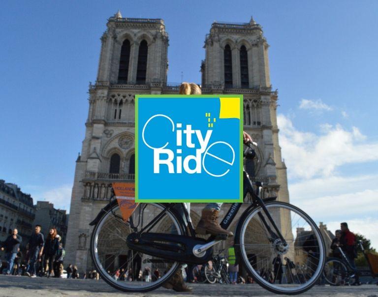 Cityride : Le vélo en libre service de Holland Bikes pendant le confinement