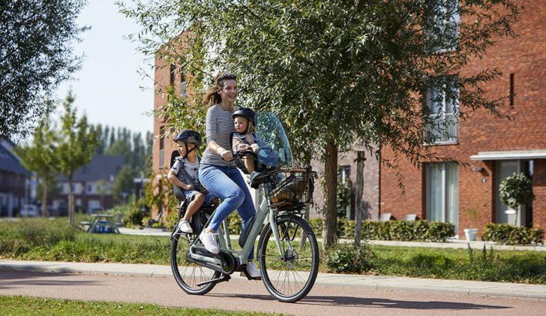 Présentation des vélos électriques Gazelle 2021