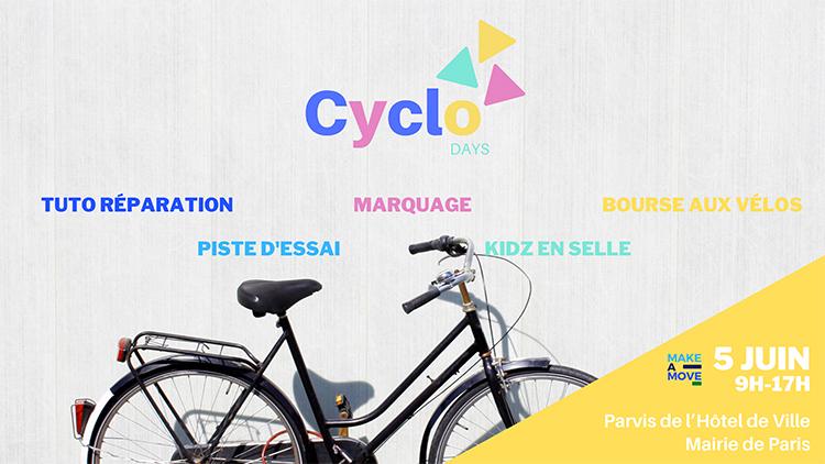 cyclodays