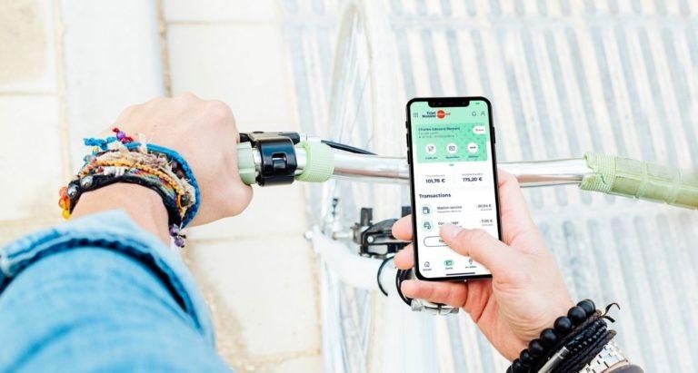 Ticket Mobilité, une solution acceptée dans les magasins de vélos Holland Bikes